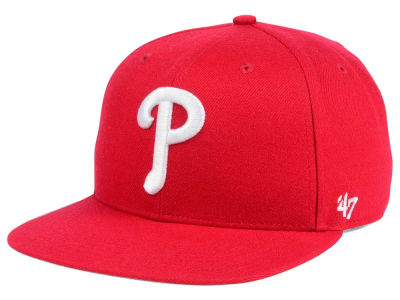 Philadelphia Phillies Jackie Robinson '47 MLB '47 Team Jackie Robinson Collection