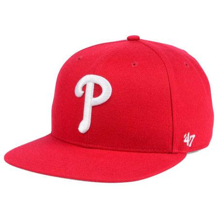 Philadelphia Phillies Jackie Robinson '47 MLB '47 Team Jackie Robinson Collection