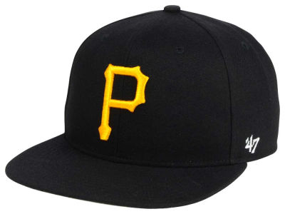 Pittsburgh Pirates Jackie Robinson '47 MLB '47 Team Jackie Robinson Collection