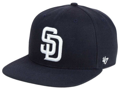 San Diego Padres Jackie Robinson '47 MLB '47 Team Jackie Robinson Collection