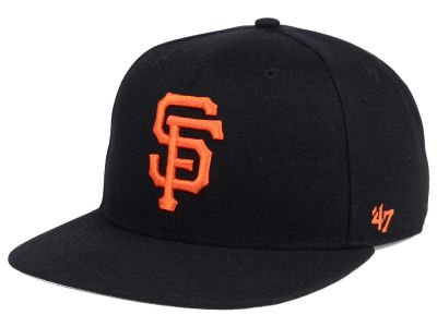 San Francisco Giants Jackie Robinson '47 MLB '47 Team Jackie Robinson Collection
