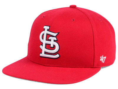 St. Louis Cardinals Jackie Robinson '47 MLB '47 Team Jackie Robinson Collection