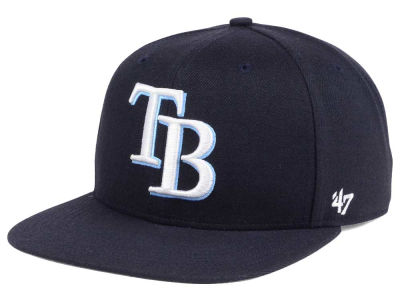 Tampa Bay Rays Jackie Robinson '47 MLB '47 Team Collection