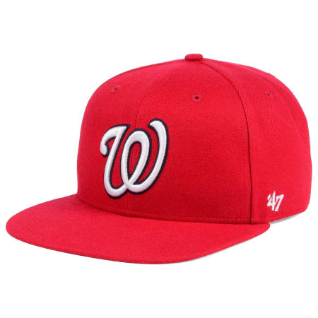 Washington Nationals Jackie Robinson '47 MLB '47 Team Jackie Robinson Collection