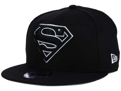 DC Comics Be Black White 9FIFTY Snapback Cap
