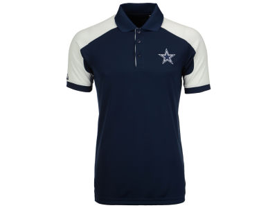Dallas Cowboys Antigua NFL Men's Century Polo Shirt
