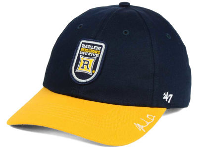 New York Rens Black Fives x '47 Yo Bruiser '47 CLEAN UP Cap
