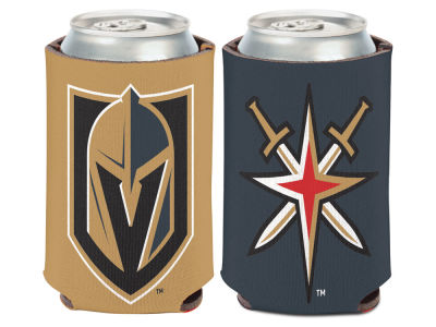 Vegas Golden Knights Wincraft Can Coozie