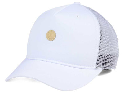 Crooks & Castles Hybric C Patch Trucker Cap