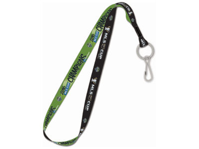 Seattle Sounders FC Event Lanyard