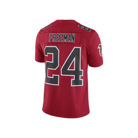Atlanta Falcons Devonta Freeman Nike NFL Men's Limited Color Rush Jersey
