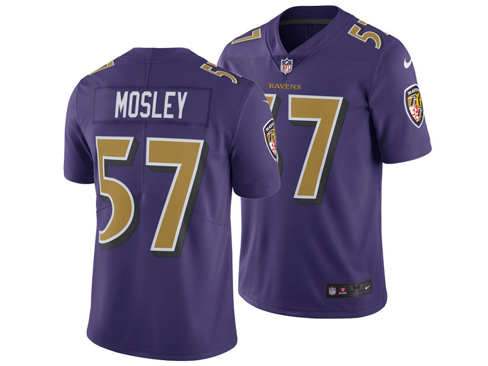 separation shoes 2f685 1d004 best price baltimore ravens rush jersey 143d4 313ee