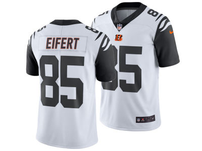Cincinnati Bengals Tyler Eifert Nike NFL Men's Limited Color Rush Jersey