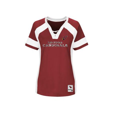 Arizona Cardinals Majestic 2017 NFL Women's Draft Me T-Shirt