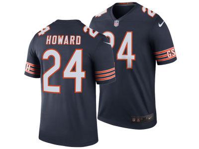 a30db2d49 Chicago Bears Jordan Howard Nike NFL Men s Legend Color Rush Jersey