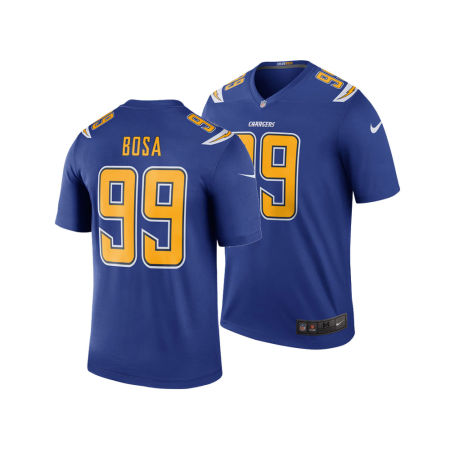 Los Angeles Chargers Joey Bosa Nike NFL Men's Legend Color Rush Jersey
