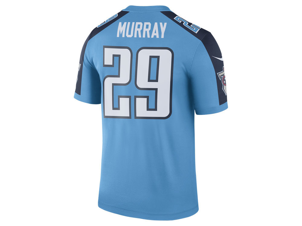 official photos a7c81 72d27 Tennessee Titans DeMarco Murray Nike NFL Men's Legend Color Rush Jersey