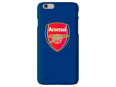 Arsenal FC IPhone 7 Dual Protection Case