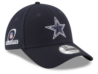 Dallas Cowboys NFL 2016 Playoff Patch 9FORTY Cap