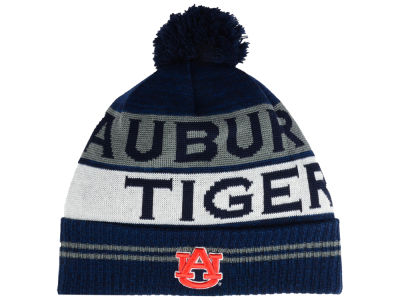 Auburn Tigers Under Armour 2017 NCAA Sideline Knit