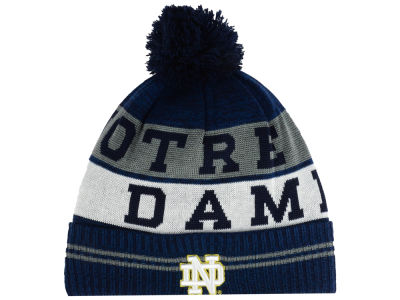Notre Dame Fighting Irish Under Armour 2017 NCAA Sideline Knit