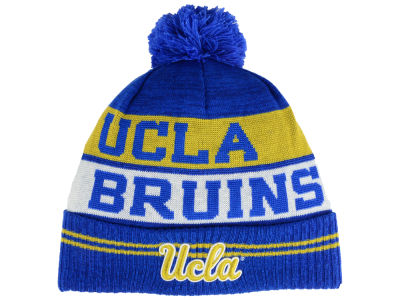 UCLA Bruins Under Armour 2017 NCAA Sideline Knit