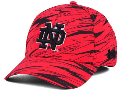 Notre Dame Fighting Irish Under Armour NCAA Signal Caller Flex Cap