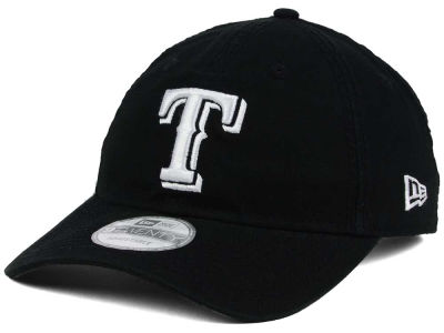 Texas Rangers New Era MLB Relaxed 9TWENTY Cap
