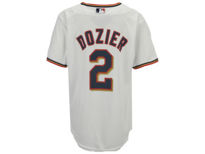 Minnesota Twins Brian Dozier MLB Youth Player Replica CB Jersey