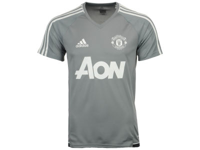 Manchester United adidas Club Team Training Jersey