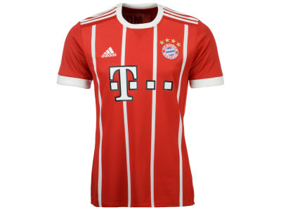 Bayern Munich adidas Club Team Home Jersey