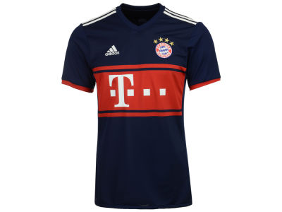 Bayern Munich adidas Club Team Away Jersey