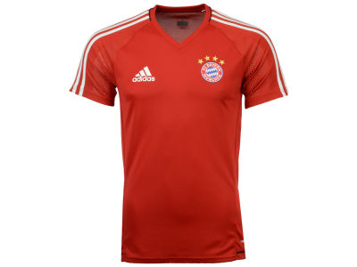 Bayern Munich adidas Club Team Training Jersey