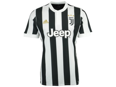 Juventus adidas Club Team Home Jersey