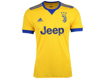 Juventus adidas Club Team Away Jersey