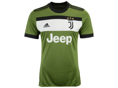 Juventus adidas Men's Club Team Third Jersey