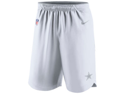 Dallas Cowboys Nike NFL Men's Color Rush Vapor Shorts
