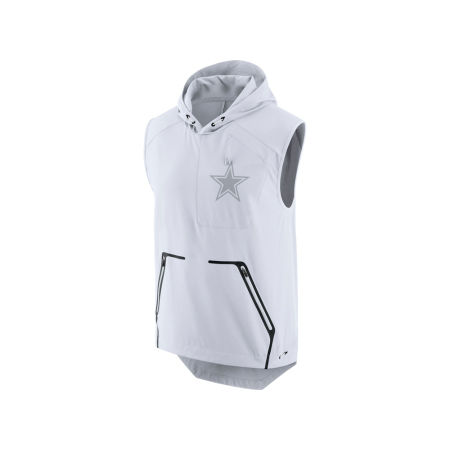 Dallas Cowboys Nike NFL Men's Color Rush Fly Rush Vest