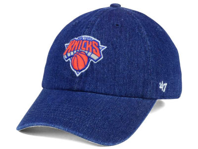 New York Knicks '47 NBA All Denim '47 CLEAN UP Cap