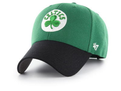 Boston Celtics '47 NBA Wool '47 MVP Cap