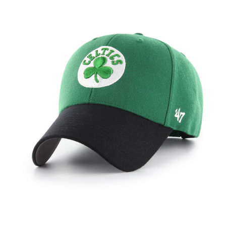 Boston Celtics '47 NBA Wool '47 MVP Cap