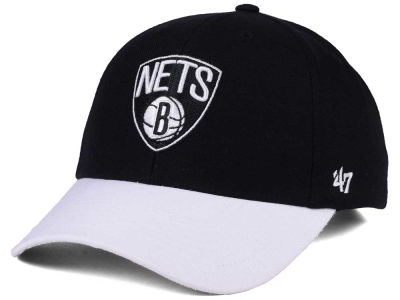 Brooklyn Nets '47 NBA Wool '47 MVP Cap