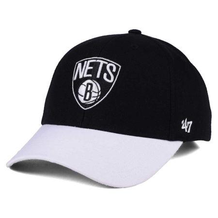 Brooklyn Nets '47 NBA Wool '47 MVP Cap