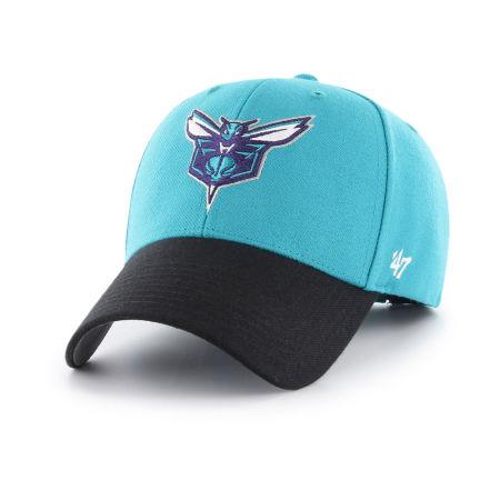 Charlotte Hornets '47 NBA Wool '47 MVP Cap