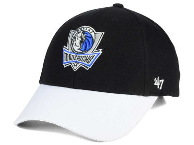 Dallas Mavericks '47 NBA Wool '47 MVP Cap