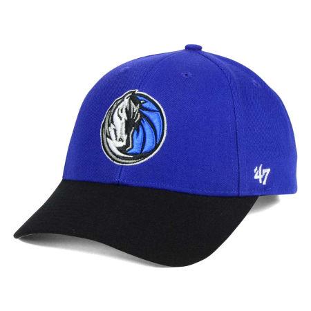 Dallas Mavericks '47 NBA Wool '47 MVP Cap