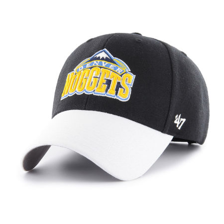 Denver Nuggets '47 NBA Wool '47 MVP Cap