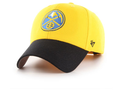 Denver Nuggets '47 NBA Wool '47 MVP Cap
