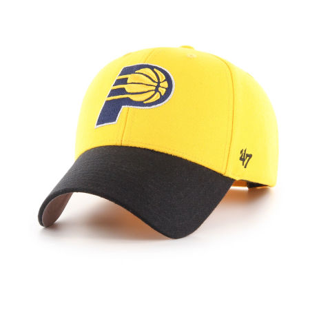 Indiana Pacers '47 NBA Wool '47 MVP Cap