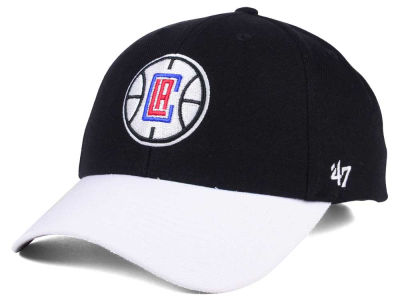 Los Angeles Clippers '47 NBA Wool '47 MVP Cap